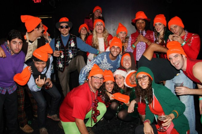 Merry XXXMas from Philly ECs, y'all!