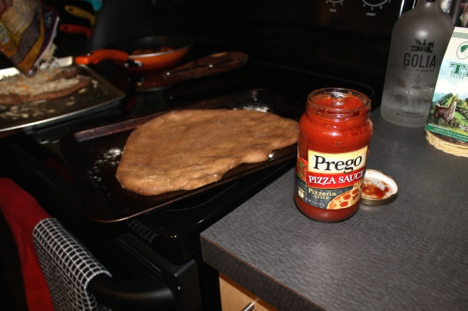 PREGO: Not just for pasta anymore!